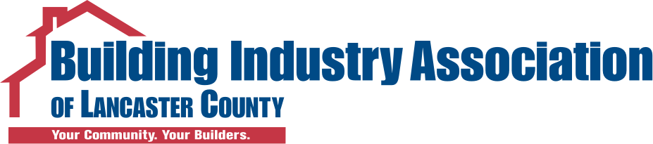 Building Industry Associates of Lancaster County Logo