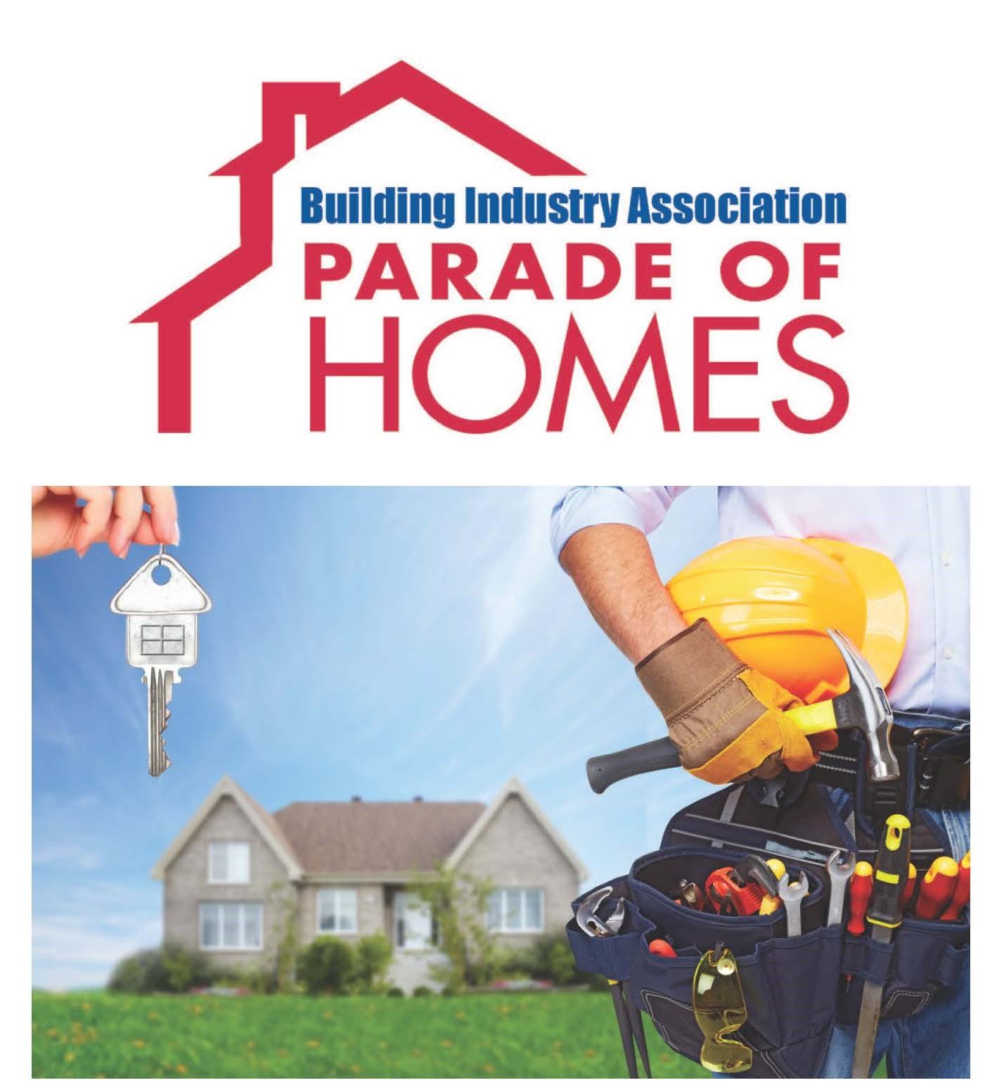 BIA Parade of Homes
