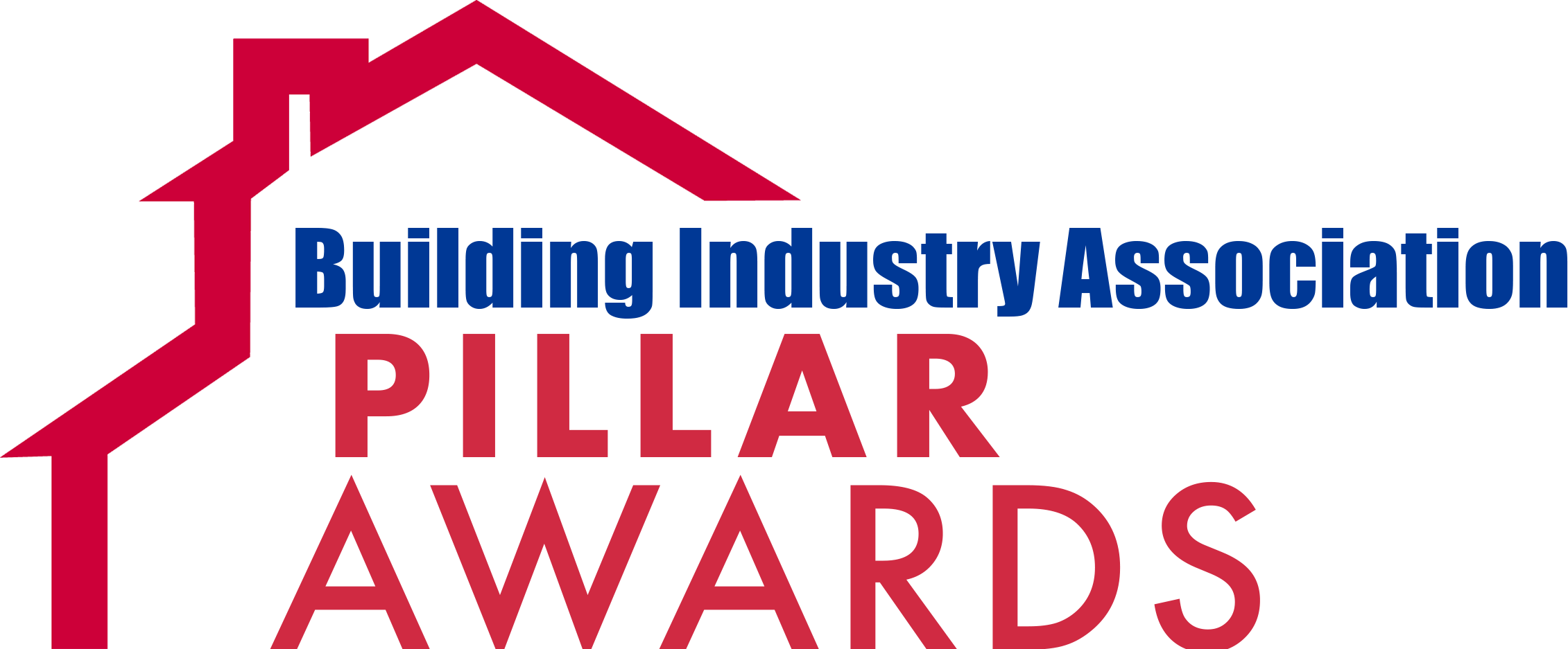 Pillar Awards Logo